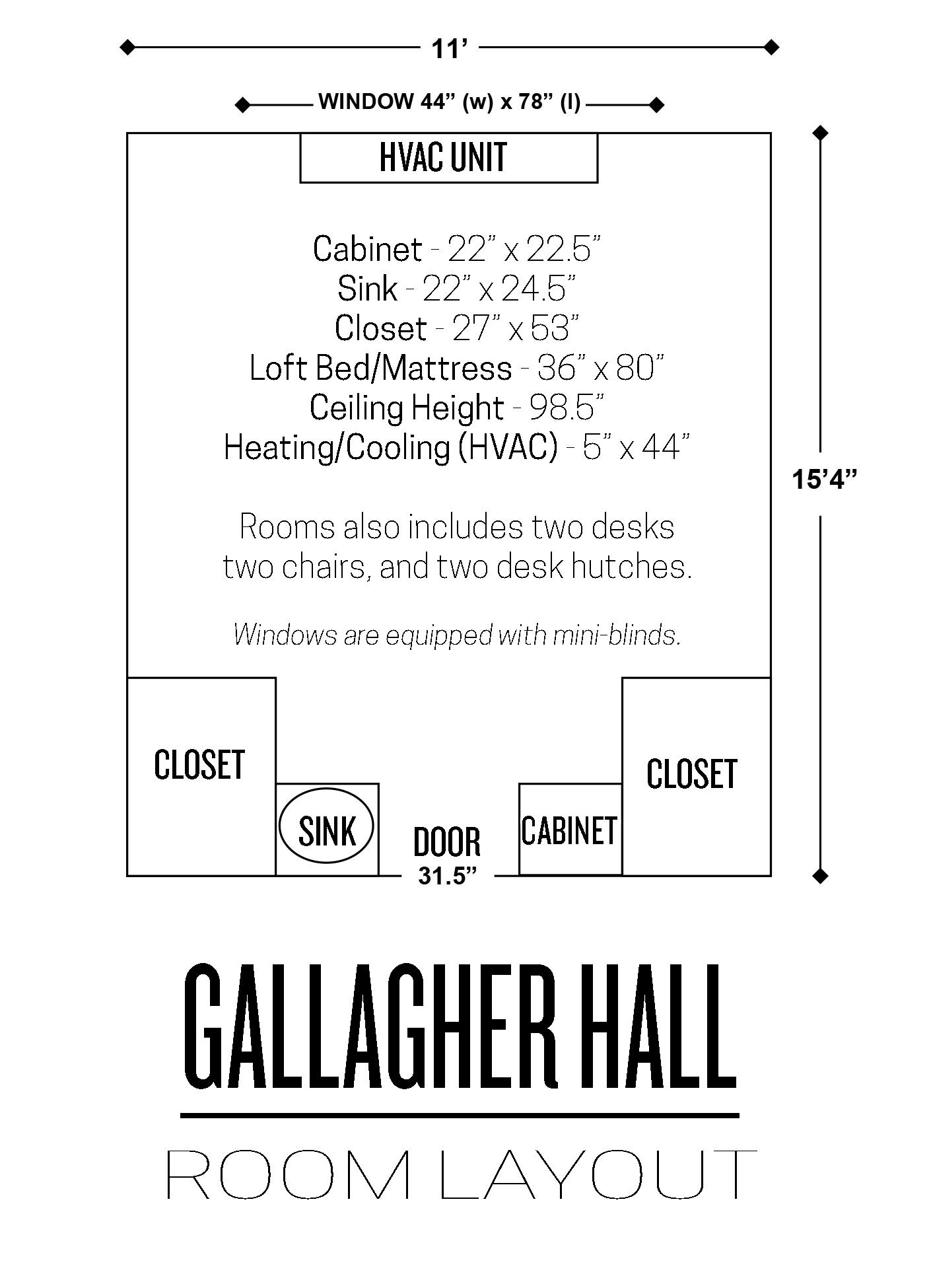 Gallagher Standard