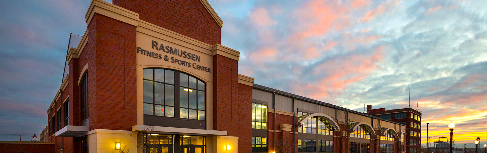 Rasmussen Center