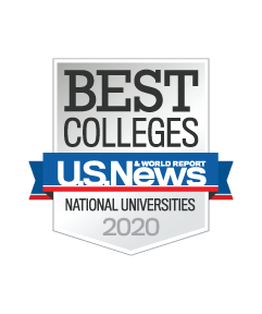 US News Best Colleges Regional Midwest
